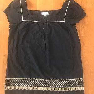 Loft shirt ladies 12
